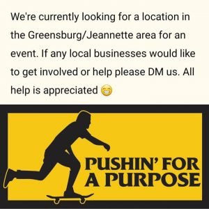 Help us hook some kids up and get rid of some more boards!!! #pushinforapurpose…